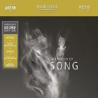 GREAT MEN OF SONG [180G LP]
