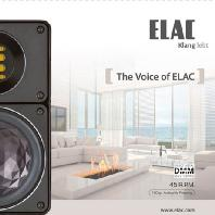 VOICE OF ELAC [45RPM 180G LP]
