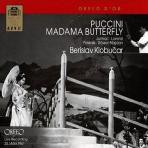 MADAMA BUTTERFLY/ BERISLAV KLOBUCAR