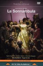 LA SONNAMBULA/ MAURIZIO BENINI [벨리니: 몽유병의 여인]