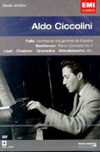 ALDO CICCOLINI/ ALDO CICCOLINI