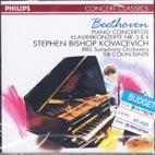 PIANO CONCERTOS NOS3.4/ BISHOP KOVACEVICH