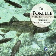DIE FORELLE: SCHUBERT-LIEDER/ DIETRICH FISCHER-DIESKAU [INSPIRATION]