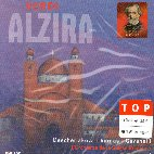 ALZIRA/ FABIO LUISI