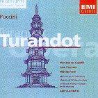 TURANDOT/ CABALLE/ LOMBARD