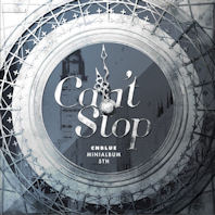 Can`T Stop [Mini Album 5th]