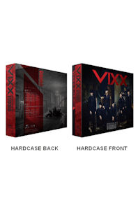 VOODOO: THE FIRST SPECIAL [2DVD+포토북]
