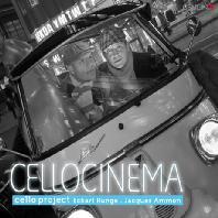 CELLOCINEMA/ CELLO PROJECT