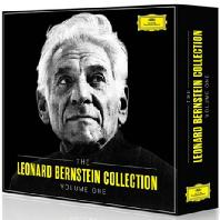THE LEONARD BERNSTEIN COLLECTION VOL.1 [59CD+1DVD] [레너드 번스타인: 컬렉션 1집 - 한정반]