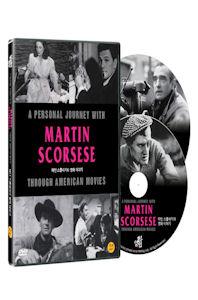 마틴 스콜세지의 영화이야기 [A PERSONAL JOURNEY WITH MARTIN SCORSESE: THROUGH AMERICAN MOVIES] [17년 2월 영화인 가격인하 프로모션]