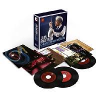 THE COMPLETE CHICAGO SYMPHONY ORCHESTRA RECORDINGS [장 마르티농: 시카고심포니 오케스트라 녹음 전집]