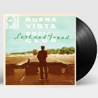 BUENA VISTA SOCIAL CLUB: LOST AND FOUND [부에나 비스타 소셜 클럽: 미발표작] [180G LP]