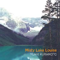 MISTY LAKE LOUISE