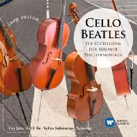 CELLO BEATLES [INSPIRATION] [12 첼리스트 오브 더 베를린 필하모닉: 첼로 비틀즈]