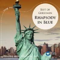 BEST OF GERSHWIN: RHAPSODY IN BLUE/ SEIJI OZAWA [INSPIRATION] [베스트 거쉬인: 랩소디 인 블루]