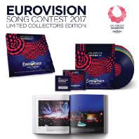 EUROVISION SONG CONTEST KYIV 2017 [LIMITED EDITION] [4LP+2CD]