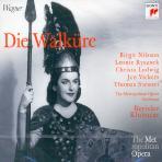 DIE WALKURE/ BERISLAV KLOBUCAR [THE METROPOLITAN OPERA]