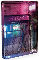패터슨 BD+OST [쿼터슬립 스틸북 한정판] [PATERSON]
