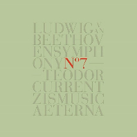 SYMPHONY NO.7/ MUSICAETERNA, TEODOR CURRENTZIS [베토벤: 교향곡 7번 - 무지카 에테르나, 테오도르 쿠렌치스]