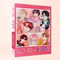 LOVE OR TAKE [미니 11집] [ROMANTIC VER]
