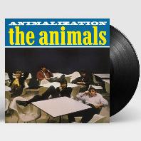 ANIMALIZATION [45RPM LP] [한정반]