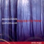REQUIEM FUR FANNY/ QUATUOR ALCAN [파니를 위한 진혼곡]