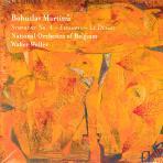 SYMPHONY NR.4 ESTAMPES-LE DEPART/ WALTER WELLER [마르티누: 교향곡 4번 세개의 판화]