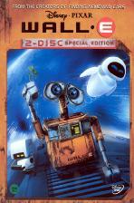 월 E: 초회한정반 [WALL.E-월E 영어원서 요약집 포함]