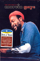 THE VERY BEST OF MARVIN GAYE [2CD+DVD]