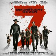 THE MAGNIFICENT SEVEN [매그니피센트 7]