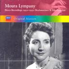 DECA RECORDINGS 1951 - 1952/ MOURA LYMPANY