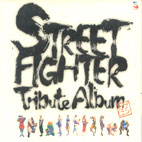 STREET FIGHTER: TRIBUTE ALBUM [스트리트 파이터]