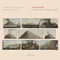 RESPONDE MIH: LITURGICAL MUSIC IN BAROQUE NAPLES/ ANTONIO FLORIO [GLOSSA CABINET] [바로크 시대 나폴리의 전례 음악 - 안토니오 플로리오]