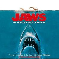 JAWS: THE COLLECTOR`S EDITION SOUNDTRACK [죠스: 25주년 기념 컬렉터스 에디션]