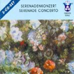 SERENADE CONCERTO/ GUNTER WICH