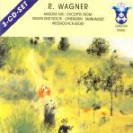 TRISTAN UND ISOLDE/ ROBERT WAGNER