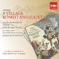 A VILLAGE ROMEO AND JULIET/ MEREDITH DAVIES [2CD+BONUS DISC]