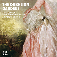 THE DUBHLINN GARDENS/ A NOCTE TEMPORIS [더블린 가든: 아일랜드 전통음악집 - 녹테 템포리스]