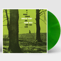 IN A MINOR GROOVE [LIMITED] [NEON GREEN LP]