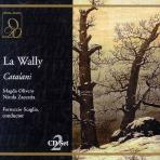 LA WALLY/ FERRUCCIO SCAGLIA