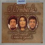 I LOMBARDI/ LAMBERTO GARDELLI