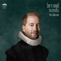 BEYOND WORDS/ FELIX KLIESERS [호른으로 연주하는 바로크 아리아와 합창곡 - 펠릭스 클리저]