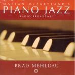 PIANO JAZZ WITH GUEST BRAD MEHLDAU