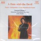 A DATE WITH THE DEVIL/ JULIUS RUDEL