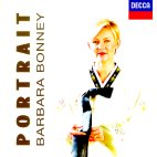 PORTRAIT BARBARA BONNEY