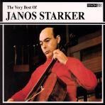 THE VERY BEST OF JANOS STARKER