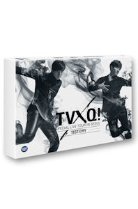 T1STORY: SPECIAL LIVE TOUR IN SEOUL [2DVD+포토북]