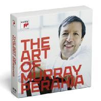 THE ART OF MURRAY PERAHIA [머레이 페라이어: 베스트]