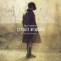 CANTATA MEMORIA: FOR THE CHILDREN/ BRYN TERFEL, CATRIN FINCH [칼 젠킨스: 칸타타 메모리아]