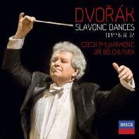 SLAVONIC DANCES OPP.46 & 72/ JIRI BELOHLAVEK [드보르작: 슬라브 춤곡]